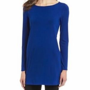 NWT Eileen Fisher Viscose Jersey Small Petite
